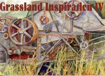 Grassland IV postcard039